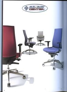 Poltrona Ergonomica per Ufficio e Casa